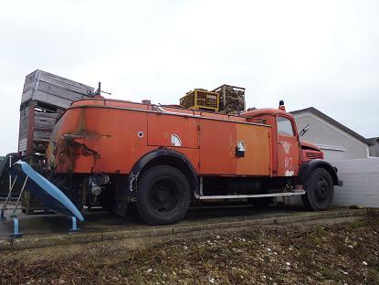 Steyr 380 ersatzteile