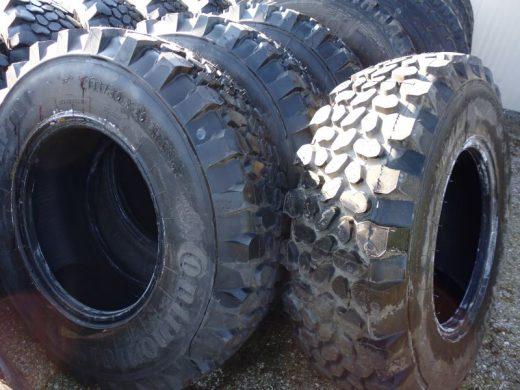 335/80 R 20 gebraucht bei HEBA - Reifen in Mistelbach bei Wels