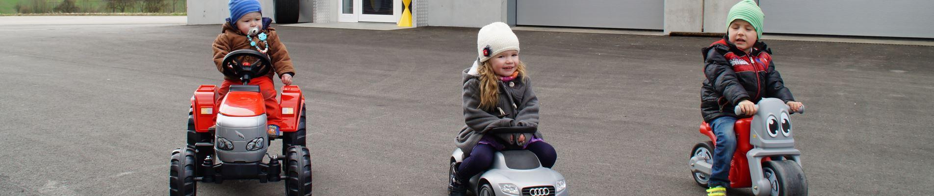 Traktorreifen, LKW-Reifen, PKW-Reifen, Motorradreifen bei HEBA-Reifen in Mistelbach bei Wels