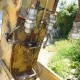 Mobilbagger bei HEBA - Reifen in Mistelbach bei Wels