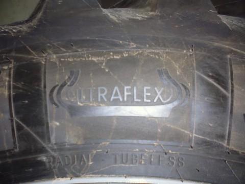 Michelin VF 380/90R46 bei HEBA - Reifen in Mistelbach bei Wels