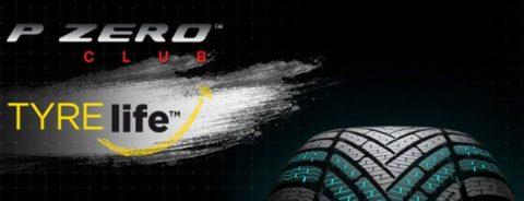Pirelli TyreLife bei HEBA-Reifen in Mistelbach bei Wels