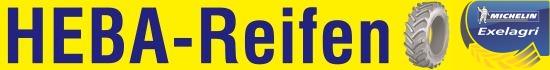 HEBA - Reifen- u. KFZ-Handel, LKW Verwertung