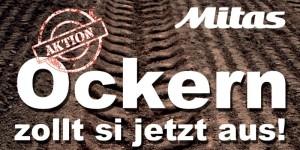 Mitas Aktion bei HEBA-Reifen in Mistelbach bei Wels