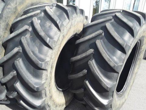 Michelin 540/65R28 bei HEBA-Reifen in Mistelbach bei Wels