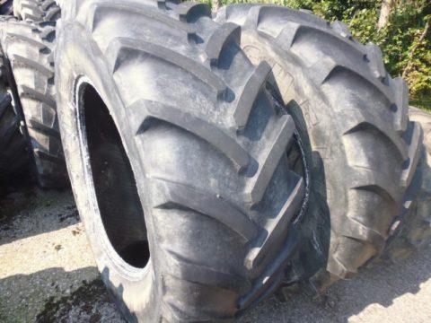 Michelin 540/65R34 bei HEBA-Reifen in Mistelbach bei Wels