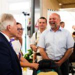 35 Jahre HEBA-Reifen in Mistelbach bei Wels