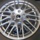 275/45R20 Porsche Cayenne RS Spyder Design Rad bei HEBA - Reifen in Mistelbach bei Wels