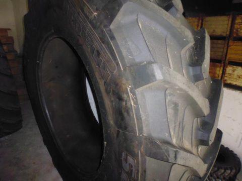 Pirelli 520/85R38 bei HEBA-Reifen in Mistelbach bei Wels