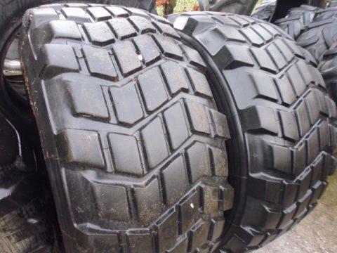 Michelin 525/65R20.5 bei HEBA-Reifen in Mistelbach bei Wels