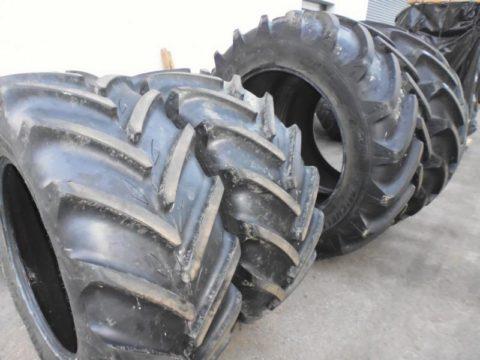 Michelin 480/60R28 bei HEBA-Reifen in Mistelbach bei Wels