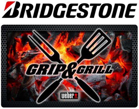Bridgestone GRIP&GRILL bei HEBA-Reifen in Mistelbach bei Wels