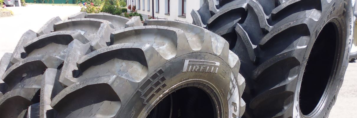 Pirelli PHP:65 bei HEBA-Reifen in Mistelbach bei Wels