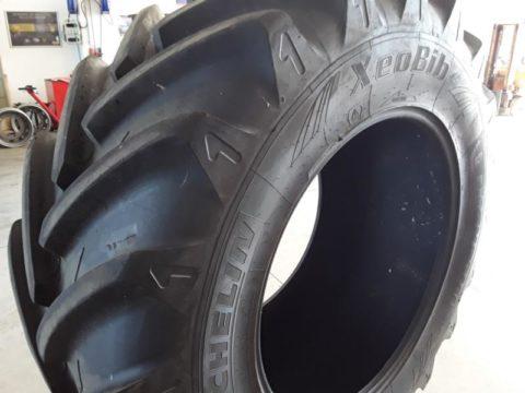 Michelin VF 710/60R38 bei HEBA-Reifen in Mistelbach bei Wels