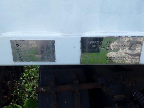 WAB Koffer bei HEBA-Reifen in Mistelbach bei Wels