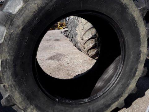 Michelin 710/70R42 bei HEBA-Reifen in Mistelbach bei Wels