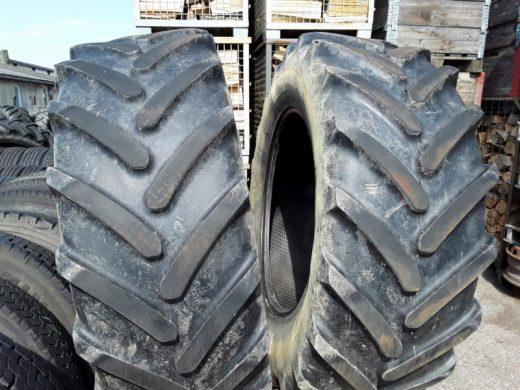 Michelin 650/65R42 bei HEBA-Reifen in Mistelbach bei Wels