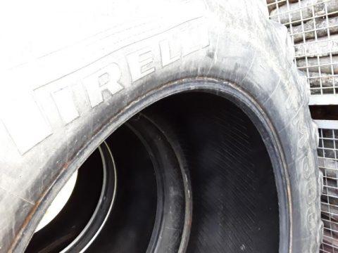 Pirelli 650/65R42 bei HEBA-Reifen in Mistelbach bei Wels