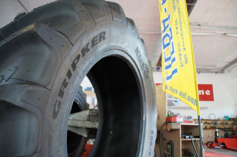 HEBA-Reifen-Stammtisch in Mistelbach bei Wels