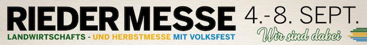 HEBA-Reifen in Mistelbach bei Wels auf der Rieder Messe