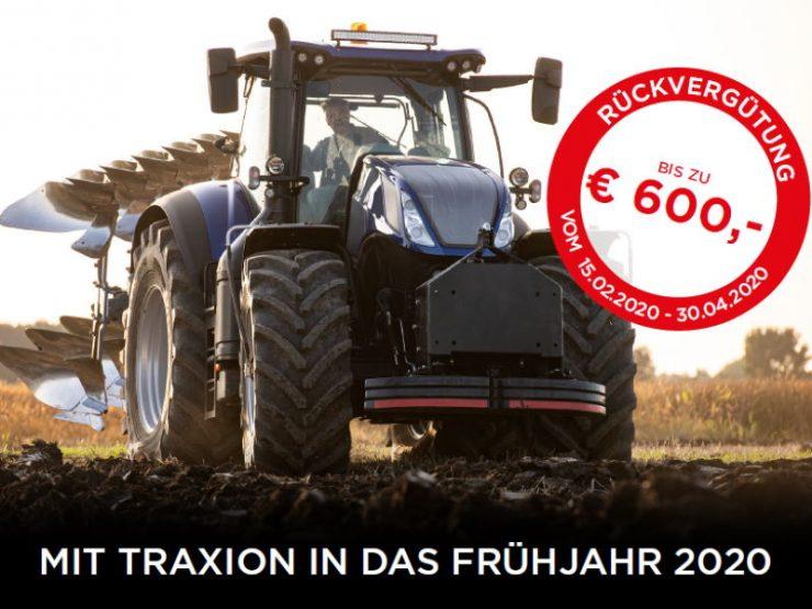Vredestein CASHBACK-Aktion Frühjahr 2020 bei HEBA-Reifen in Mistelbach bei Wels