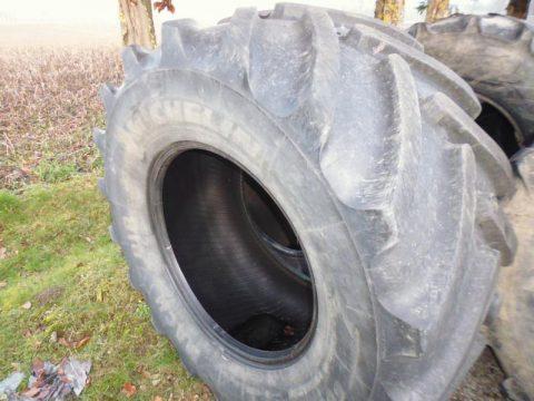 Michelin 600/65R28 bei HEBA-Reifen in Mistelbach bei Wels
