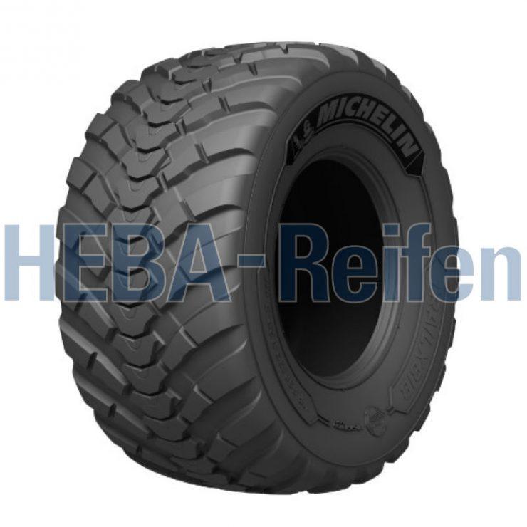 Michelin TrailXBib bei HEBA-Reifen in Mistelbach bei Wels