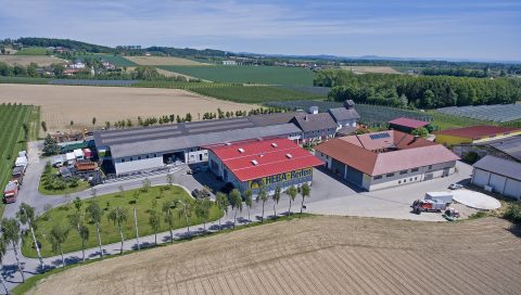 HEBA-Reifen in Mistelbach bei Wels